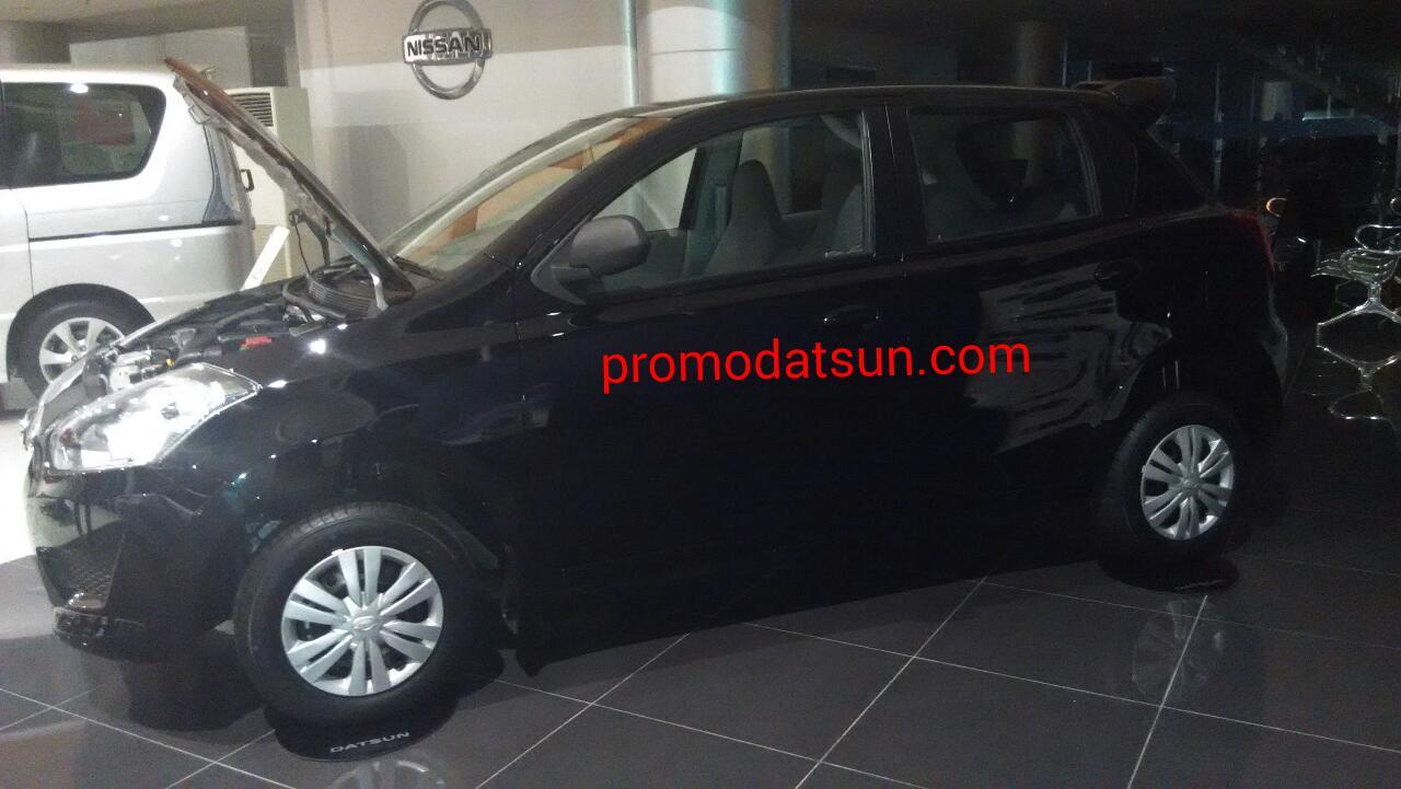 Promo Nissan – Datsun Go dan Go plus ( Paket Kredit murah ...